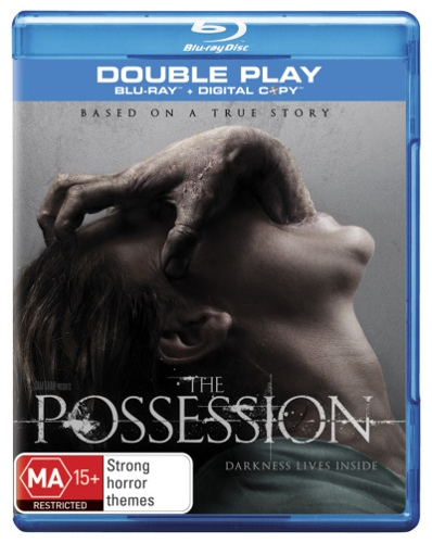 The Possession (Blu-ray / Digital Copy) (2 Discs)