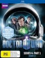 Doctor Who: Series 6 - Part 1