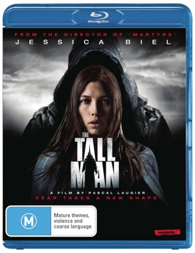 The Tall Man (2012)