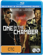 One in the Chamber (BLR + DVD)