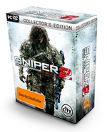 Sniper Ghost Warrior 2 Collectors Edition