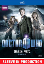 Doctor Who: Series 6 - Part 2
