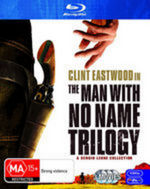 Man With No Name Trilogy