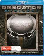 Predator (Ultimate Hunter Edition) / Predator 2 / Predators