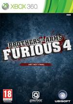Brothers in Arms Furious Four