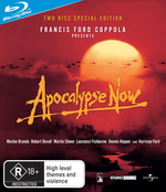 Apocalypse Now (2 Disc Special Edition Metal Slip Case)