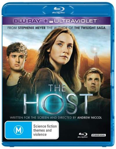 The Host (Blu-ray/UltraViolet)