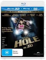 The Hole (3DTV/2D/DVD)