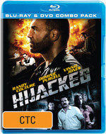 Hijacked (Blu-ray/DVD)