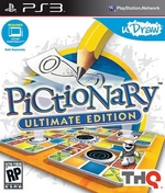 Pictionary Ultimate Edition (uDraw)