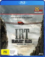 Ice Road Truckers: Deadliest Roads - Season 1