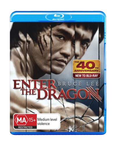 Enter the Dragon (40th Anniversary Specialist Exclusive)