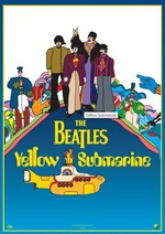 The Beatles: Yellow Submarine (Limited Edition) (Blu-ray)