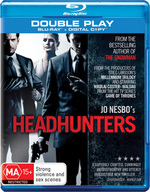 Headhunters (Blu-ray/Digital Copy)