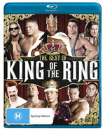 WWE: Best Of King Of The Ring
