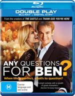 Any Questions for Ben? (Blu-ray/Digital Copy)
