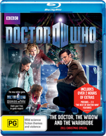 Doctor Who: The Doctor the Widow and the Wardrobe - 2011 Christmas Special