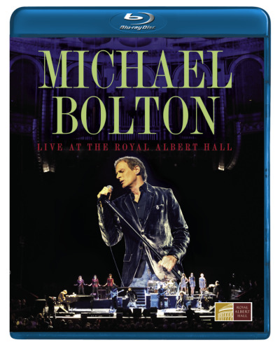 Micheal Bolton: Live at the Royal Albert Hall