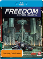 Freedom Series Collection