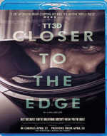 Closer to the Edge (3D Blu-ray)