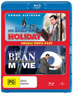 Mr. Bean's Holiday / Mr. Bean: The Ultimate Disaster Movie