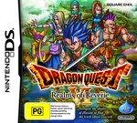 Dragon Quest 6 Realms of Reverie