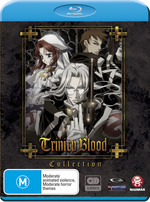 Trinity Blood: Collection