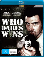 Who Dares Wins (Bluray)