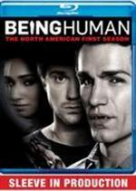 Being Human: (US) Season 1