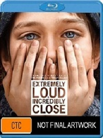 Extremely Loud and Incredibly Close (Blu-Ray/DVD/Digital Copy)