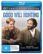 Good Will Hunting (15th Anniversary)