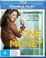 One for the Money (Blu-ray/Digital Copy)