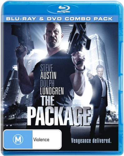 The Package (Blu-ray/DVD) (2 Discs)
