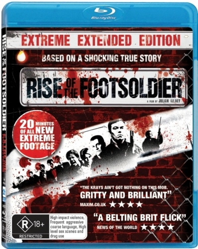 Rise of the Footsoldier: Extreme Extended Edition
