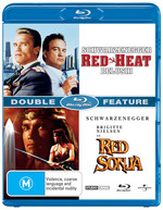 Red Heat / Red Sonja