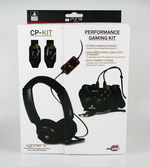 4Gamers Comm-Play Performance Gaming Kit
