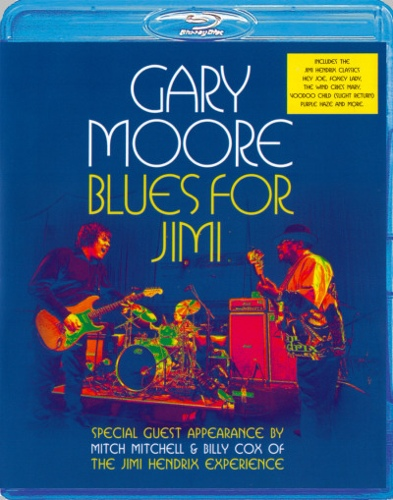 Gary Moore: Blues for Jimi