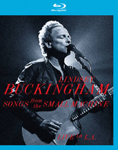 Lindsey Buckingham: Songs From The Small Machine