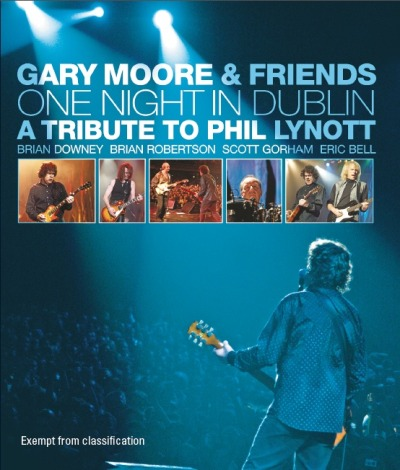 Gary Moore and Friends: One Night In Dublin - Tribute To Phil Lynott