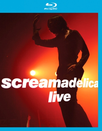 Primal Scream: Screamadelica Classic Album + Live CD