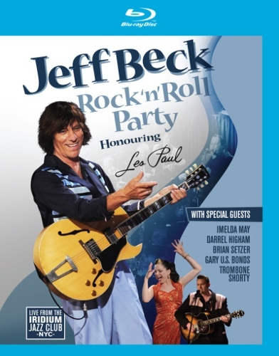 Jeff Beck: Rock'n'roll Party-Honouring Les Paul