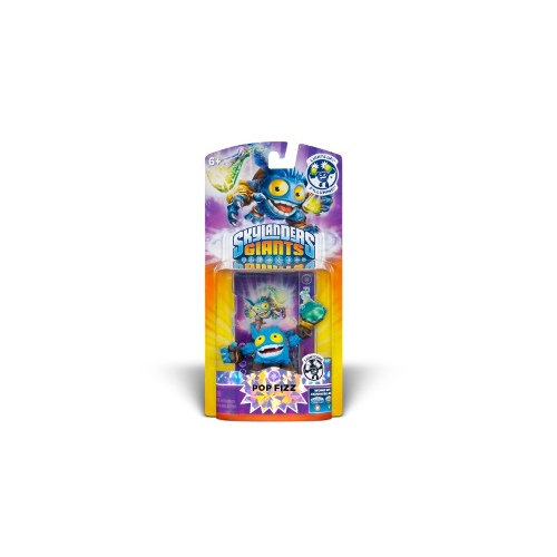 Skylanders Giants Light Core Character Pack - Pop Fizz