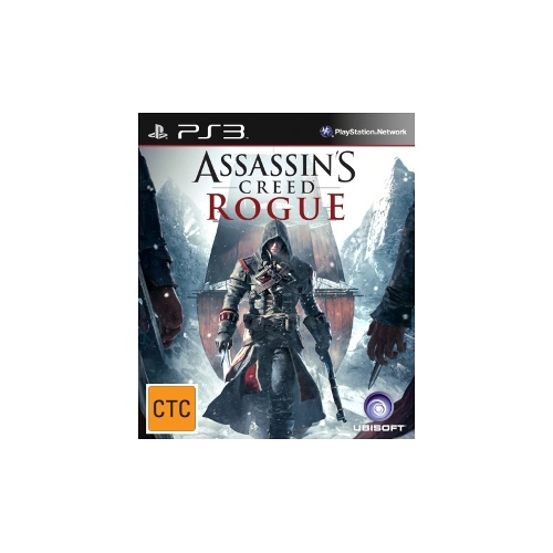 Assassins Creed Rogue Special Edition
