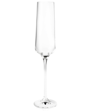 Wine Enthusiast Flutes, Set of 4 Fusion Infinity