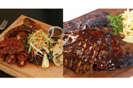 Steakhouse Dining Rib Feast - For 2