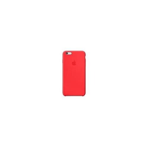 Apple Official Store iPhone 6 Plus Silicone Case - (PRODUCT)RED