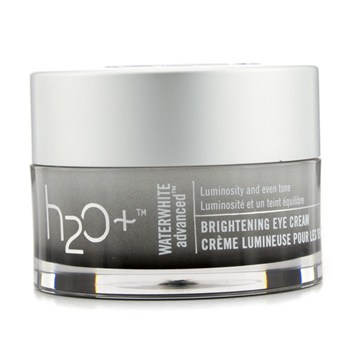 H2O+ Waterwhite Advanced Brightening Eye Cream 15ml - Skincare
