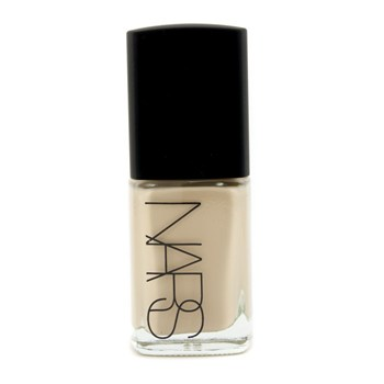NARS Sheer Glow Foundation - Ceylan (Light 6 - For Asian Skin Light-Medium w/ Yellow Undertone) 30ml - Make Up