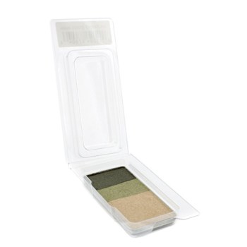 Aveda Petal Essence Eye Color Trio (Refill) - # 975 Sweet Grass 2.5g - Make Up