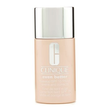 Clinique Even Better Makeup SPF15 (Dry Combinationl to Combination Oily) - No. 71 Light Ochre 30ml - Make Up